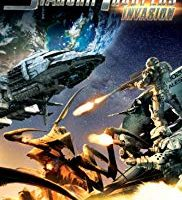 Starship Troopers: Invasion (2012) fzmovies free download MP4