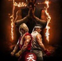 Street Fighter Assassins Fist (2014) fzmovies free download MP4