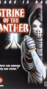 Strike of the Panther (1989) Fzmovies Free Mp4 Download