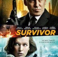 Survivor (2015) fzmovies free download MP4