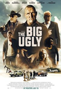 The Big Ugly (2020) Fzmovies Free Mp4 Download