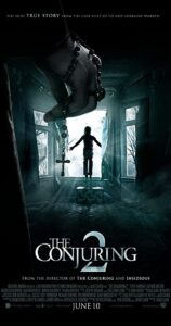 The Conjuring 2 Mp4 Download