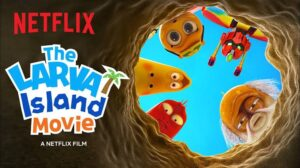 The Larva Island Movie (2020) Fzmovies Free Mp4 Download
