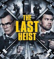 The Last Heist (2016) fzmovies free download MP4