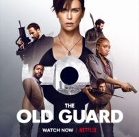The Old Guard (2020) fzmovies free download MP4