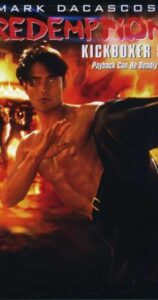 The Redemption Kickboxer 5 (1995) Fzmovies Free Mp4 Download