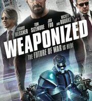 WEAPONiZED - Swap (2016) fzmovies free download MP4