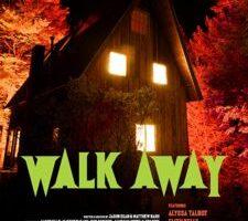 Walk Away (2020) (720p) fzmovies free download MP4