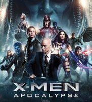 X-Men Apocalypse (2016) fzmovies free download MP4