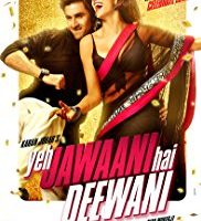 Yeh Jawaani Hai Deewani (2013) fzmovies free download MP4