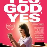 Yes, God, Yes (2019) fzmovies free download MP4