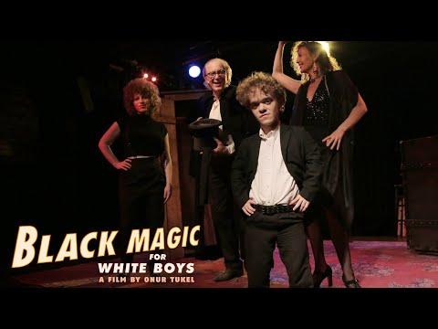 Black Magic for White Boys (2020) Movie Mp4 Download