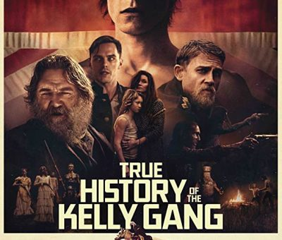 Download True History of the Kelly Gang (2019) Movie Mp4