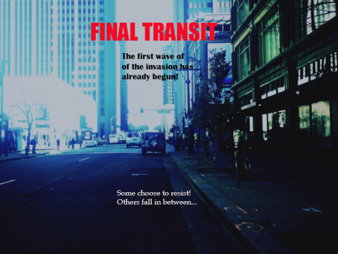 Final Transit (2019) Movie Mp4 Download