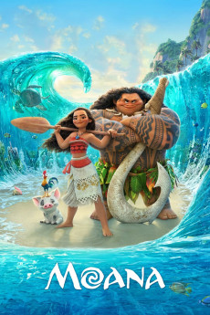 Moana 2016 FzMovies Free Download Mp4