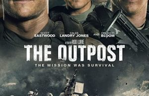The Outpost (2020) Movie MP4 Download