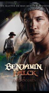 Benjamin Falck and the Ghost Dagger Mp4 Download