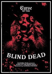 Curse of the Blind Dead (2020) Fzmovies Free Mp4 Download