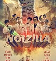 Notzilla (2019) Fzmovies Free Download Mp4