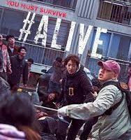 Alive (2020) Fzmovies Free Download Mp4
