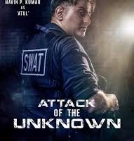 Attack of the Unknown (2020) Fzmovies Free Download Mp4