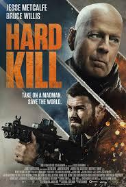 Download Movie Hard Kill (2020) Mp4