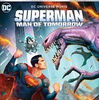 Superman: Man of Tomorrow (2020) (Animation) Fzmovies Free Download Mp4