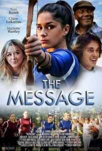 The Message (Camp Arrowhead) (2020) Fzmovies Free Mp4 Download