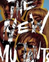 The New Mutants (2020) HDCam Fzmovies Free Download Mp4