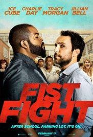 Fist Fight (2017) Fzmovies Free Mp4 Download