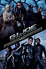 G.I. Joe: The Rise of Cobra (2009) Fzmovies Free Mp4 Download