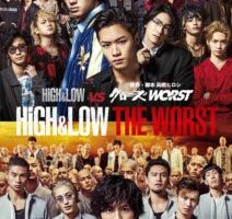 High & Low: The Worst (2019) fzmovies free download MP4