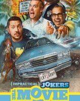 Impractical Jokers: The Movie (2020) Fzmovies Free Download Mp4