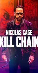 Kill Chain (2019) Fzmovies Free Mp4 Download