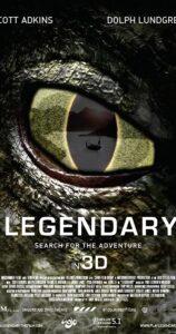 Legendary (2013) Fzmovies Free Mp4 Download
