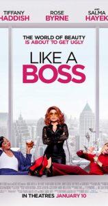 Like a Boss (2020) Fzmovies Free Mp4 Download