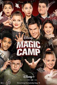Magic Camp (2020) Fzmovies Free Mp4 Download