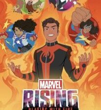 Marvel Rising: Playing with Fire (2019) Fzmovies Free Mp4 Download - ToxicWap
