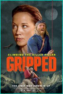 Gripped: Climbing the Killer Pillar (2020) Fzmovies Free Mp4 Download