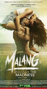 Malang - Unleash the Madness Fzmovies Free Mp4 Download