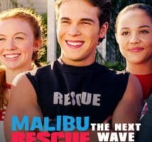 Malibu Rescue: The Next Wave (2020) fzmovies free download MP4