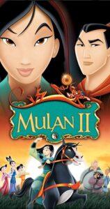 Mulan 2 The Final War (2004) Fzmovies Free Mp4 Download