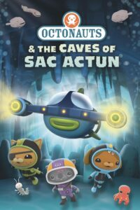 Octonauts and the Caves of Sac Actun Fzmovies Free Mp4 Download