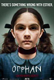 Orphan (2009) Fzmovies Free Mp4 Download