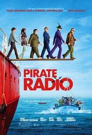 Pirate Radio (2009) Fzmovies Free Mp4 Download