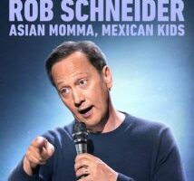 Rob Schneider: Asian Momma, Mexican Kids (2020) Fzmovies Free Download Mp4