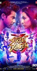 Street Dancer 3D Fzmovies Free Mp4 Download