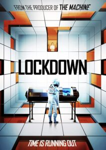 The Complex: Lockdown (2020) Fzmovies Free Mp4 Download