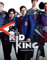 The Kid Who Would Be King (2019) Fzmovies Free Download Mp4