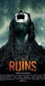 The Ruins (2008) Fzmovies Free Mp4 Download